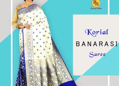 KoraBanarasiSaree1574078096